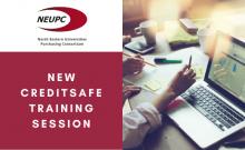 CreditSafe Training Session Image