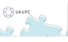 UKUPC Logo and jigsaw design