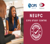 NECUP approved as a CIPS Study Centre